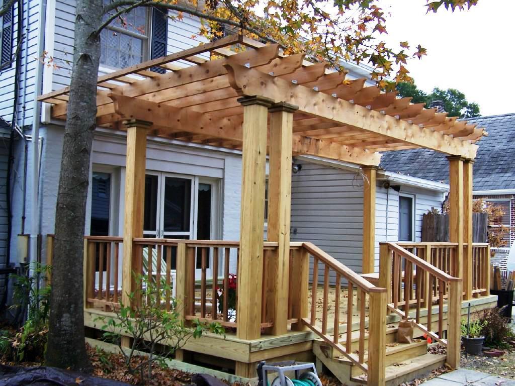 Best ideas about DIY Front Porch . Save or Pin Convenient Diy Front Porch Ideas — Thehrtechnologist Now.