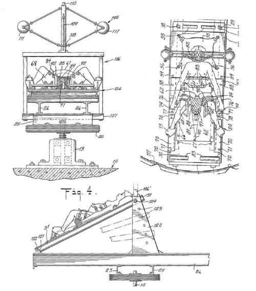 Best ideas about DIY Fucking Machine . Save or Pin Leonardo Da Vinci Fucking machine Now.