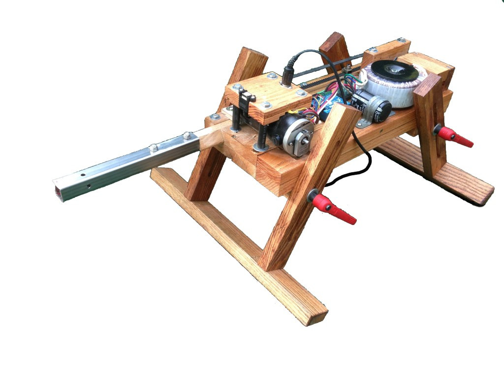 Best ideas about DIY Fucking Machine . Save or Pin New Wooden Kit Prototype revised and looks GREAT Now.