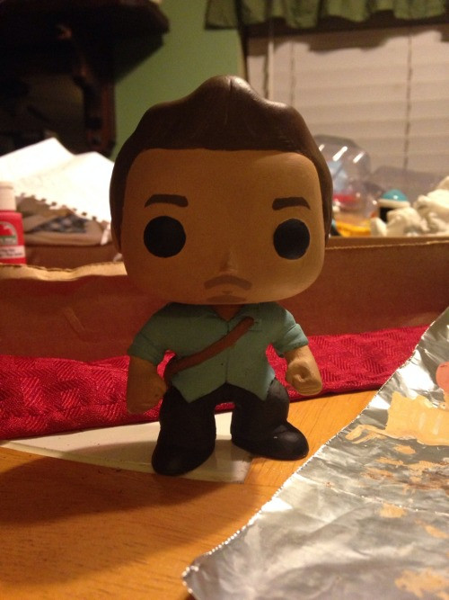 Best ideas about DIY Funko Pop . Save or Pin diy funko Now.