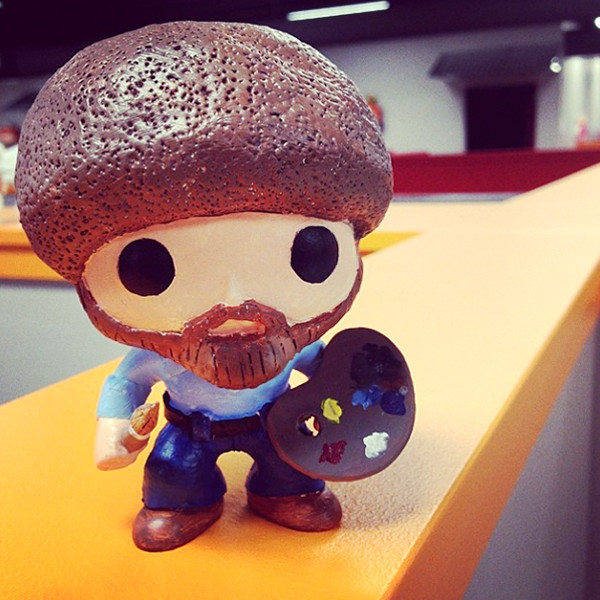 Best ideas about DIY Funko Pop . Save or Pin Funko DIY Customs at Emerald City icon Hacked By Ahmed 01 Now.