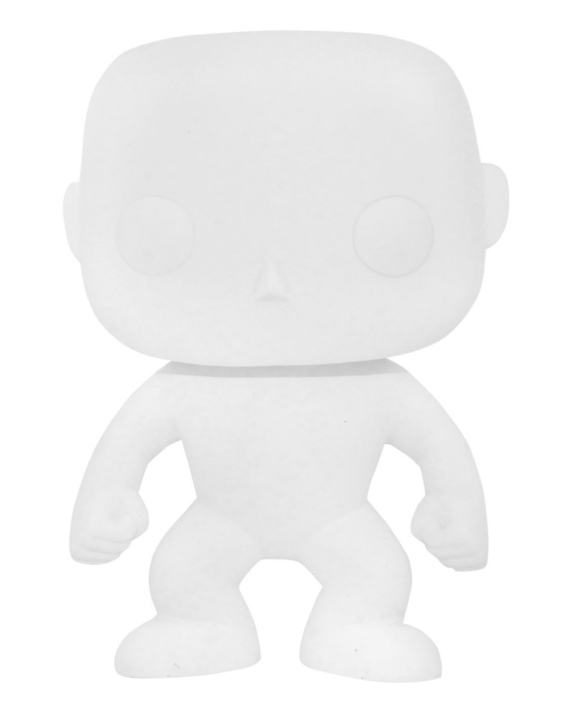 Best ideas about DIY Funko Pop . Save or Pin Funko Pop Custom DIY Do It Yourself Male Vinyl Action Now.