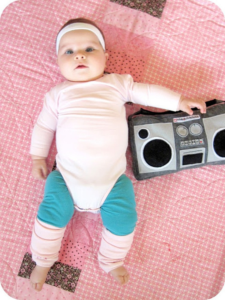 Best ideas about DIY Funny Costume . Save or Pin 20 Most Shocking And Extremely Funny Halloween Baby Now.