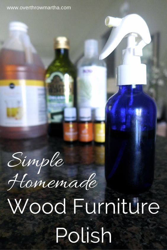 Best ideas about DIY Furniture Polish . Save or Pin Simple Homemade Wood Furniture Polish Overthrow Martha Now.