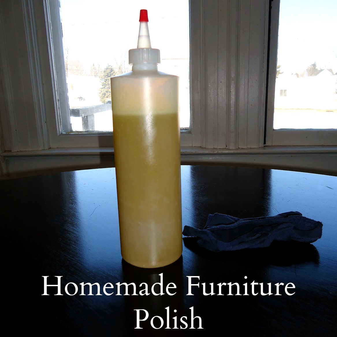 Best ideas about DIY Furniture Polish . Save or Pin Homemade Furniture Polish II Now.