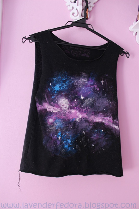 Best ideas about DIY Galaxy Shirts . Save or Pin Best 25 Galaxy shirts ideas on Pinterest Now.