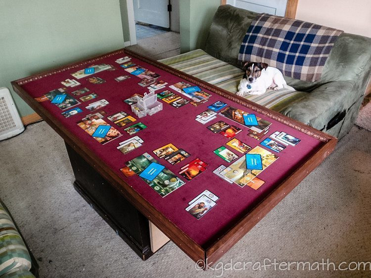 Best ideas about DIY Game Table . Save or Pin Ultimate Guide to Great DIY Gaming Tables Now.