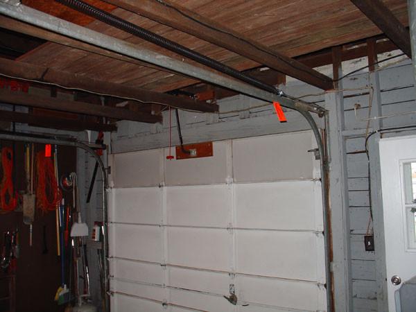 Best ideas about DIY Garage Door Replacement . Save or Pin DIY Garage Door Spring Replacement SN Desigz Now.