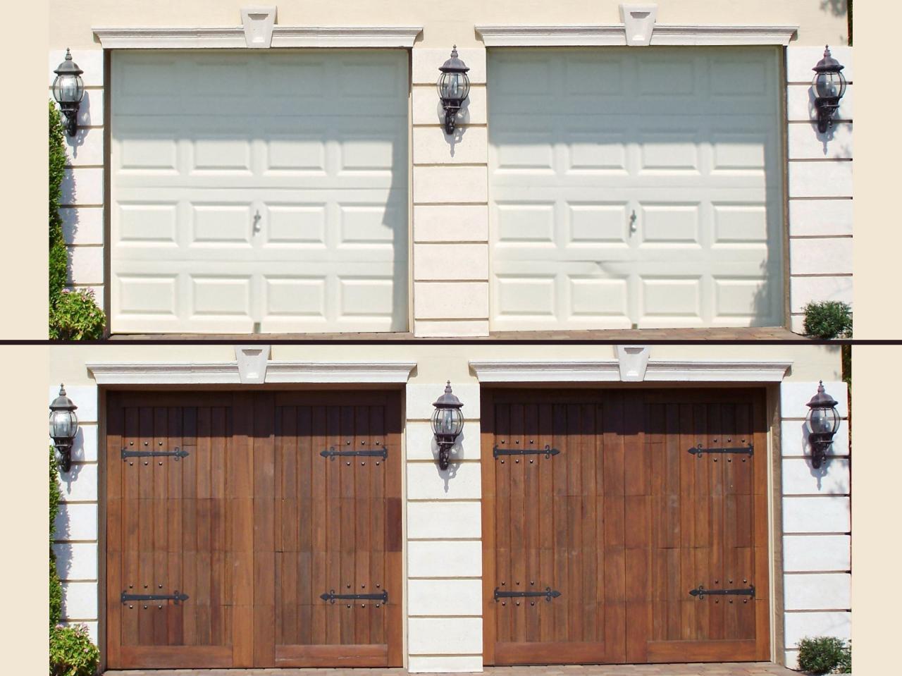 Best ideas about DIY Garage Door Replacement . Save or Pin Do It Yourself Garage Door Repair Dap fice Now.