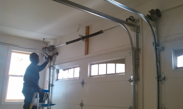 Best ideas about DIY Garage Door Replacement . Save or Pin Why DIY Garage Door Installation Is Not A Smart Idea Now.