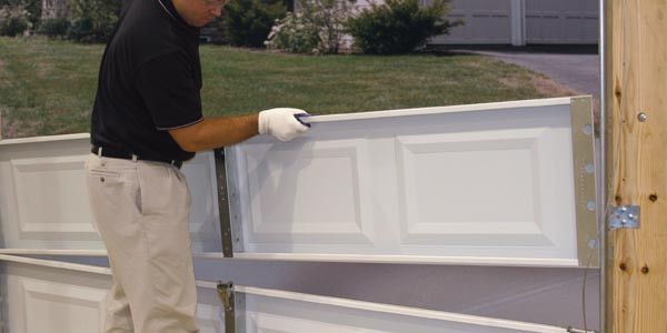 Best ideas about DIY Garage Door Replacement . Save or Pin Residential DIY Installation Overview Now.