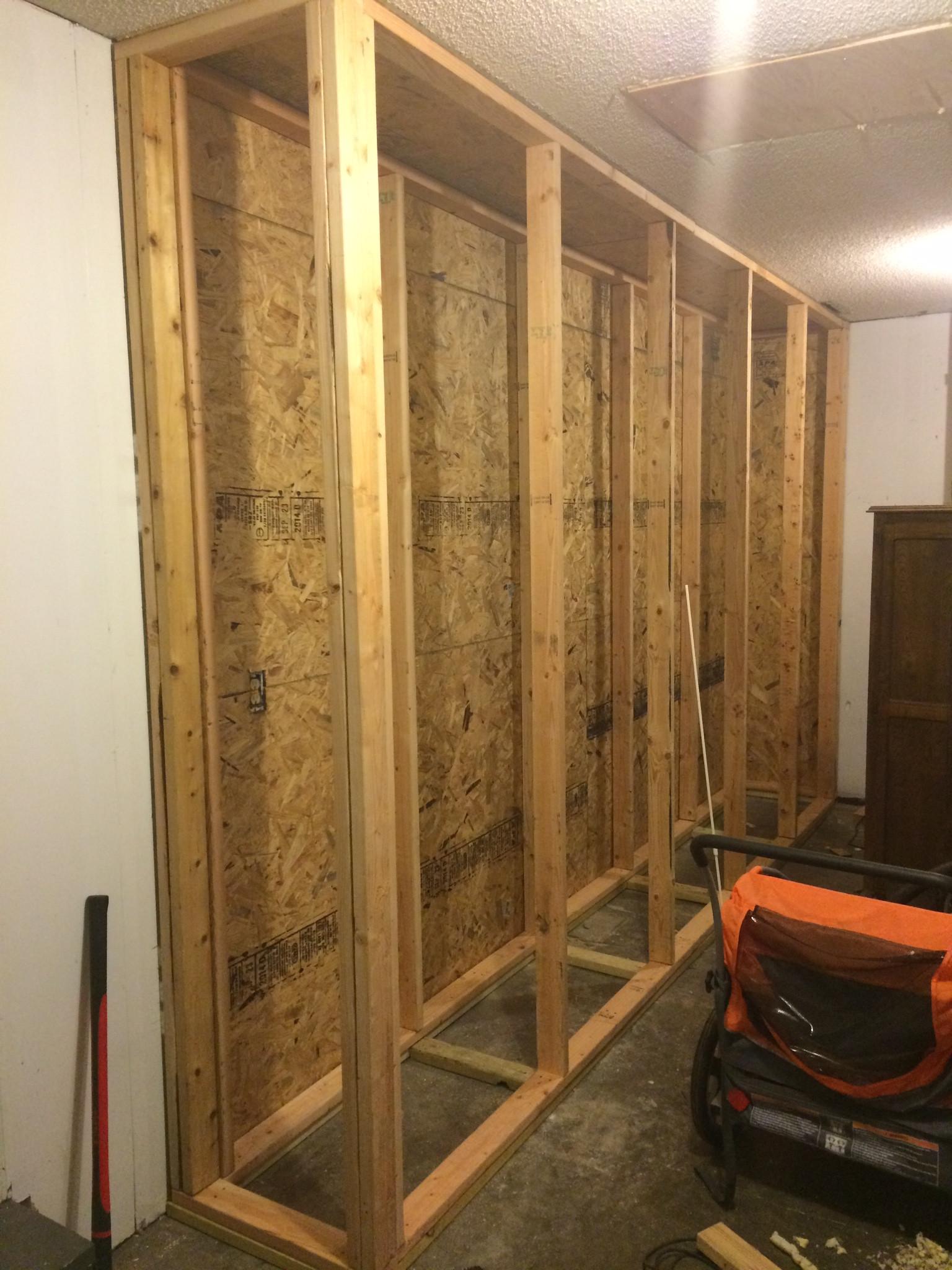Best ideas about DIY Garage Storage Cabinet . Save or Pin DIY Garage Storage Cabinets Sugar Bee Crafts Now.