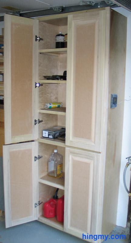Best ideas about DIY Garage Storage Cabinet . Save or Pin Genius Tutorials for DIY Garage Cabinets Now.