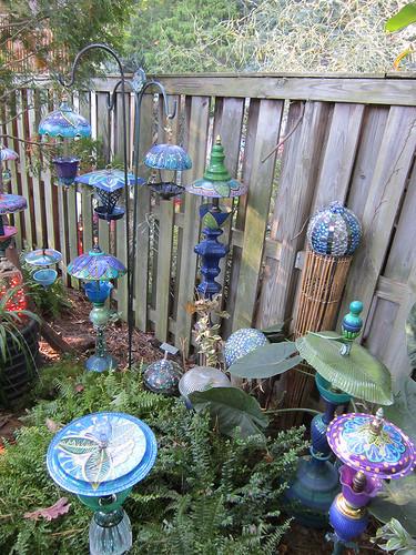 Best ideas about DIY Garden Art . Save or Pin DIY Garden Art Ideas – AA Gifts & Baskets Idea Blog Now.