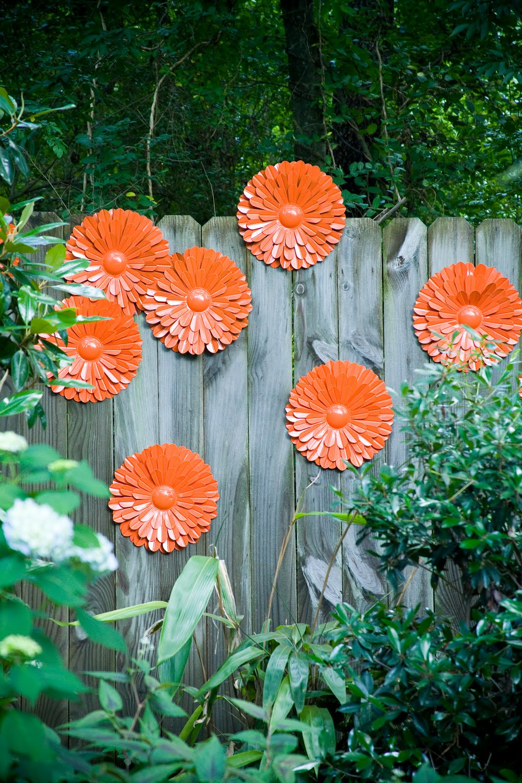 Best ideas about DIY Garden Art . Save or Pin 16 Amazing DIY Ideas to Spruce Up Your Garden Now.