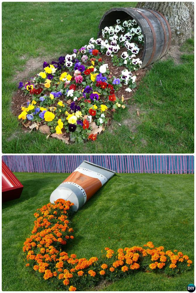Best ideas about DIY Garden Art . Save or Pin DIY Garden Art Decorating Ideas Instructions Now.