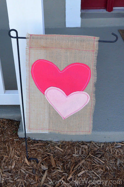 Best ideas about DIY Garden Flag . Save or Pin DIY Garden Flag s and for Now.