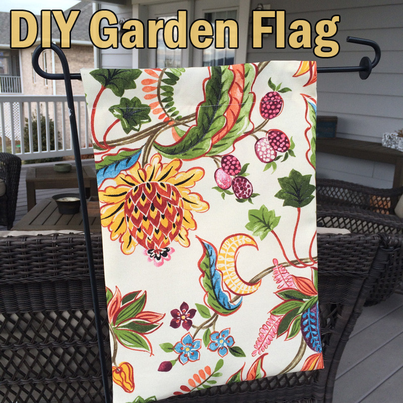 Best ideas about DIY Garden Flag . Save or Pin Take Them A Meal Now.