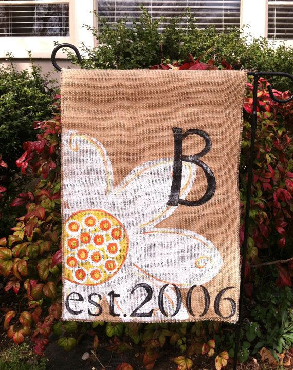 Best ideas about DIY Garden Flag . Save or Pin 17 Best images about DIY Garden Flags on Pinterest Now.