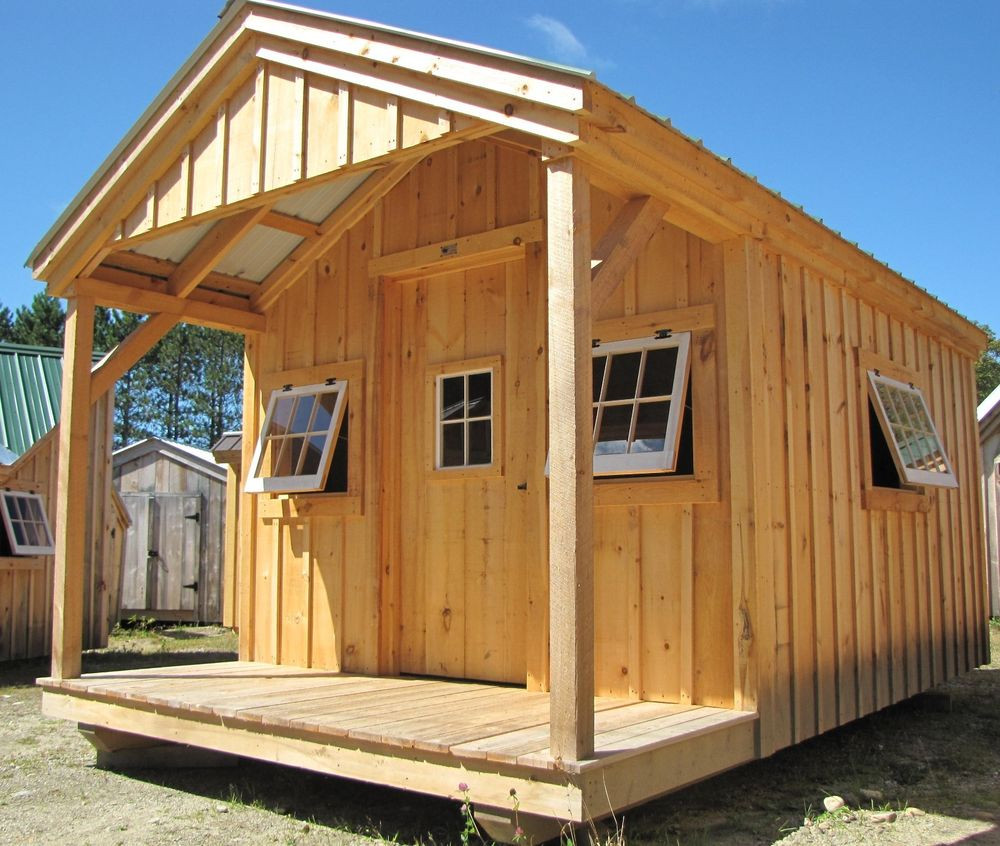 Best ideas about DIY Garden Shed Plans . Save or Pin Pond House DIY Plans Garden Shed Storage Tool Yard Pool Now.