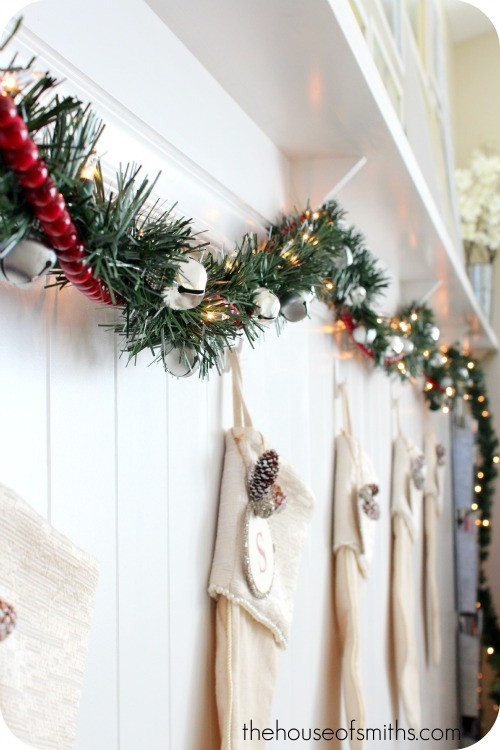 Best ideas about DIY Garland Christmas . Save or Pin DIY Christmas Garland Factory Direct Craft Now.