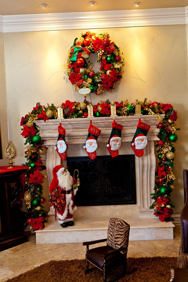 Best ideas about DIY Garland Christmas . Save or Pin DIY Christmas Garland Tutorials And Ideas Quiet Corner Now.