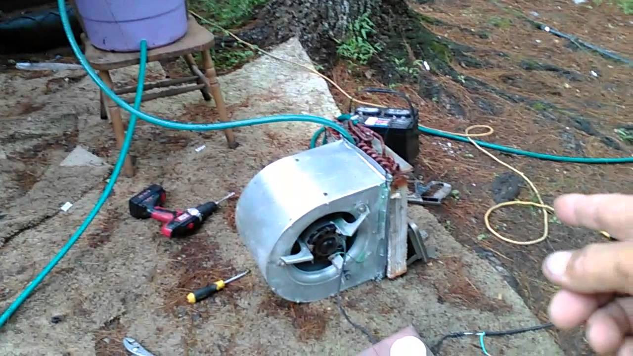 Best ideas about DIY Geothermal Cooling . Save or Pin easy DIY geothermal cooling system Now.