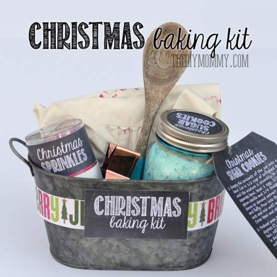 Best ideas about Diy Gift Basket Ideas For Her . Save or Pin Last Minute Christmas Gifts Ideas for Him Mom Dad & Wife Now.