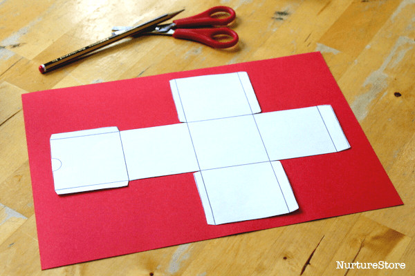 Best ideas about DIY Gift Box Template . Save or Pin Christmas listening games NurtureStore Now.
