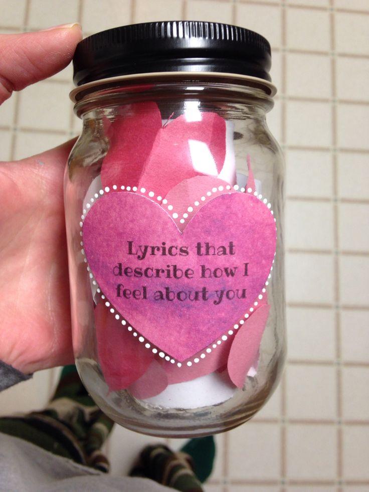 Best ideas about Diy Gift Ideas Boyfriend . Save or Pin Best 25 Diy boyfriend ts ideas on Pinterest Now.