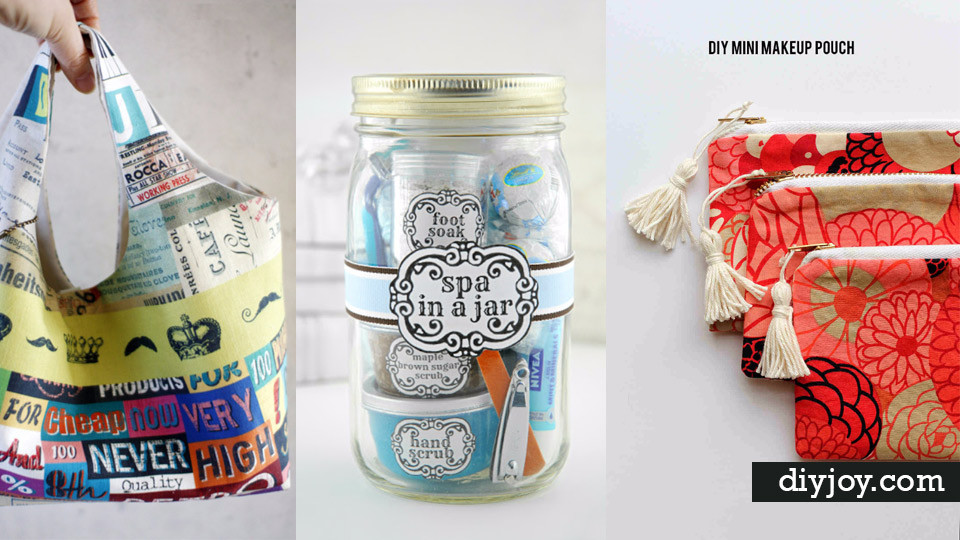 Best ideas about DIY Gifts For Girls . Save or Pin 37 Best DIY Gifts for Girls Now.