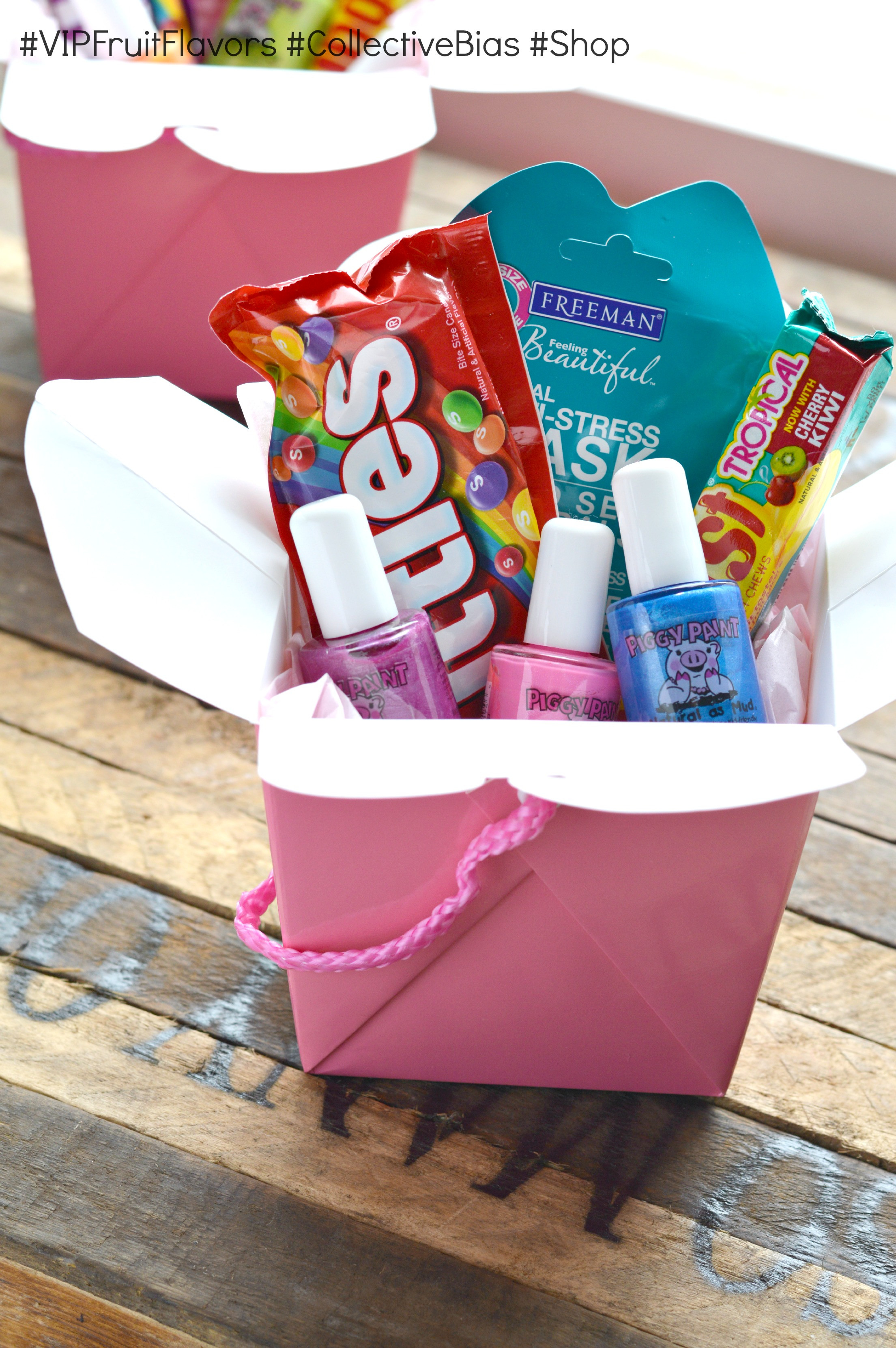 Best ideas about DIY Gifts For Girls . Save or Pin Skittles & Starburst Make For Awesome DIY Gifts It s Now.
