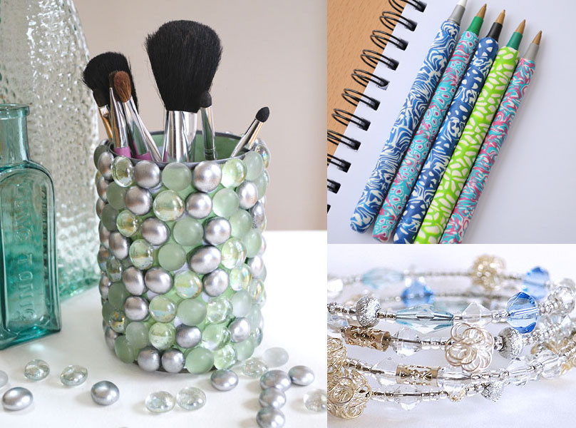 Best ideas about DIY Gifts For Girls . Save or Pin DIY Gift Ideas for Teenage Girls Now.