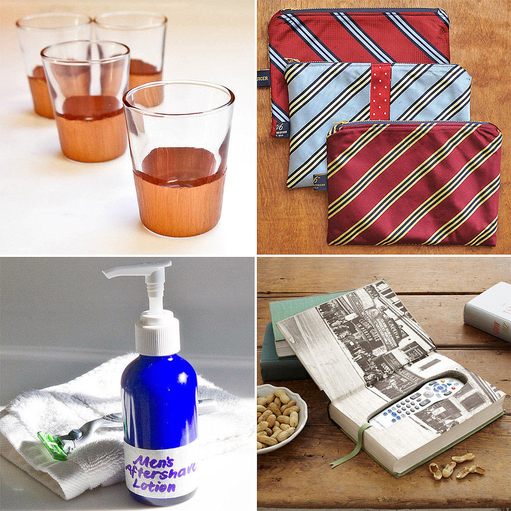 The Best Diy Gifts For Guys Best Collections Ever Home