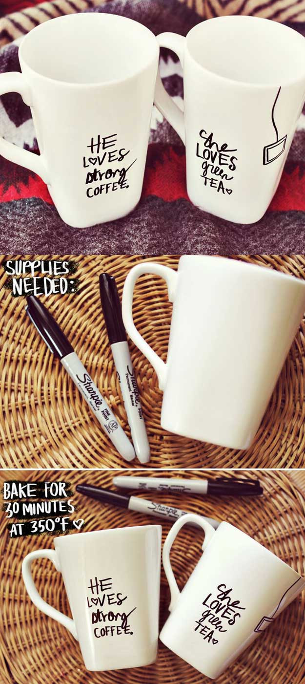 Best ideas about DIY Gifts For Mom Christmas . Save or Pin Awesome DIY Gift Ideas Mom and Dad Will Love DIY Joy Now.