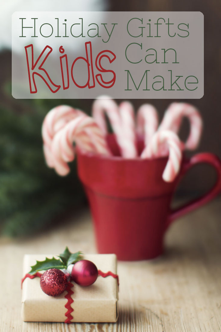 Best ideas about DIY Gifts For Mom Christmas . Save or Pin DIY Christmas Gifts Kids Can Make Now.