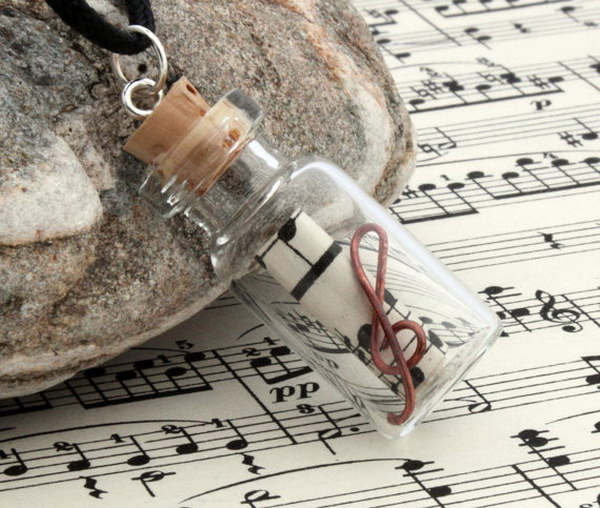 Best ideas about DIY Gifts For Music Lovers . Save or Pin Best Gifts for Musicians or Music Lovers Hative Now.