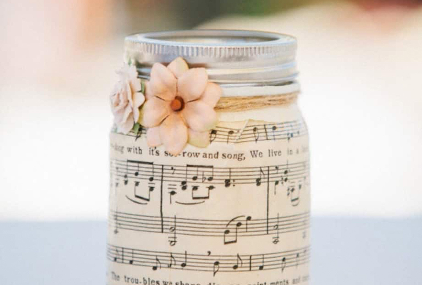 Best ideas about DIY Gifts For Music Lovers . Save or Pin 24 Creative Gifts for Music Lovers Now.