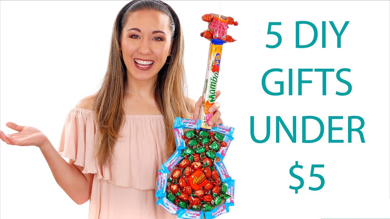 Best ideas about DIY Gifts For Music Lovers . Save or Pin 5 DIY Gifts Under $5 for the Music Lover Now.