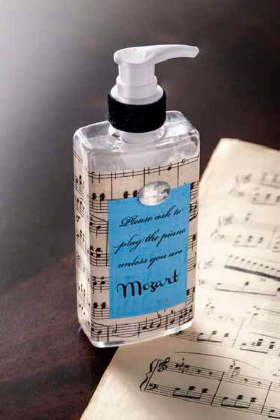 Best ideas about DIY Gifts For Music Lovers . Save or Pin Best 25 Music teacher ts ideas on Pinterest Now.