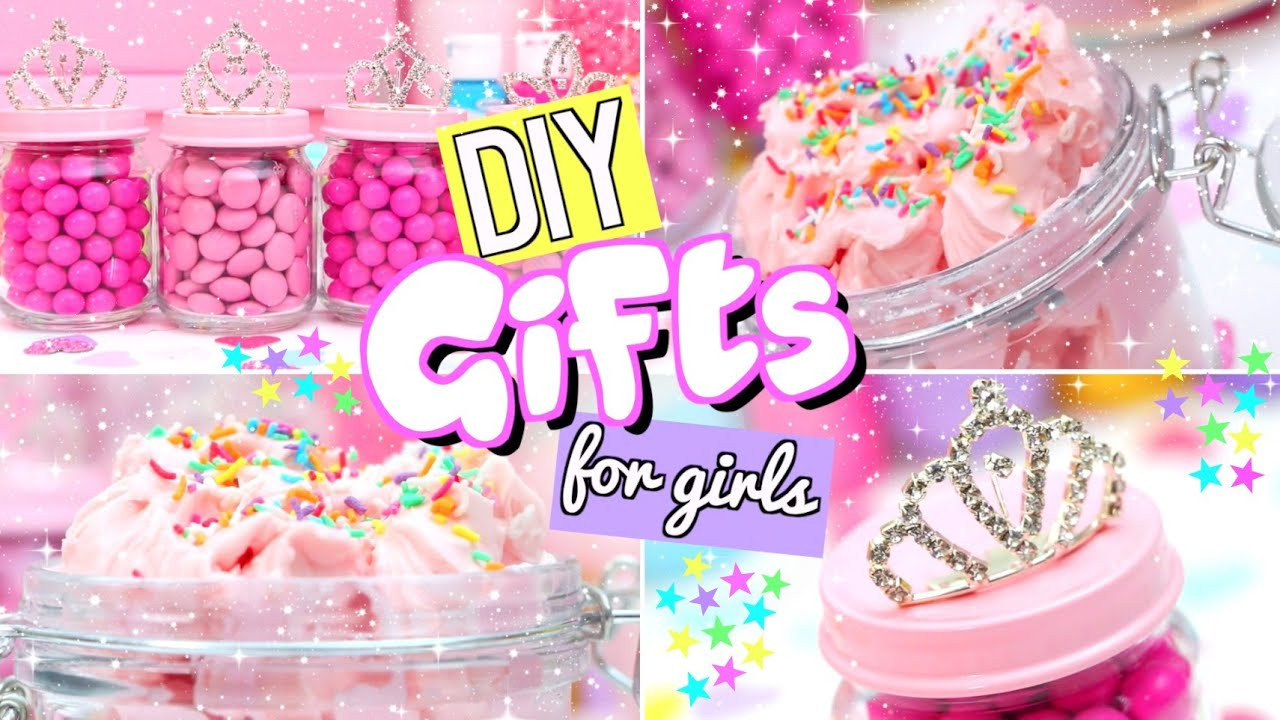 Best ideas about DIY Gifts For Sister . Save or Pin Creative Birthday Gift Ideas For Sister To Surprise Her Now.