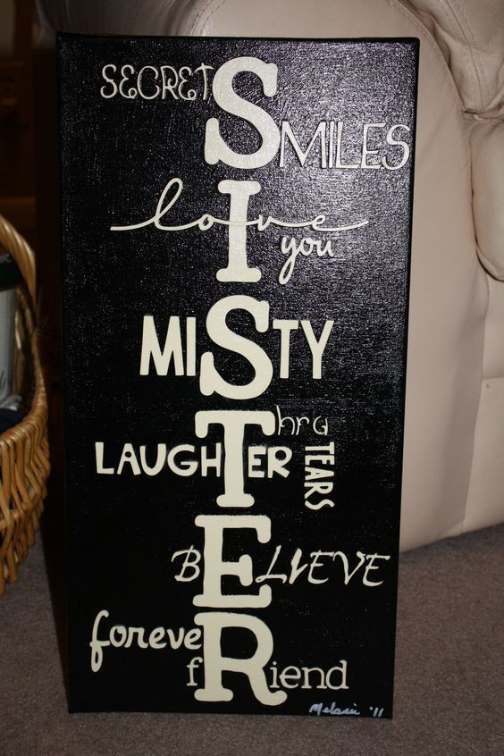 Best ideas about DIY Gifts For Sister . Save or Pin 35 DIY Christmas Gifts for Friends on a Bud Now.