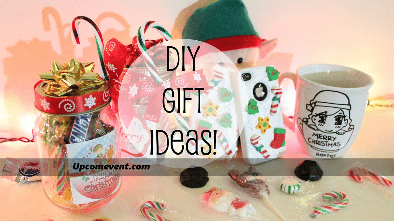 Best ideas about DIY Gifts For Sister . Save or Pin Top 3 DIY Homemade Christmas Gift Ideas For Sister Sister Now.