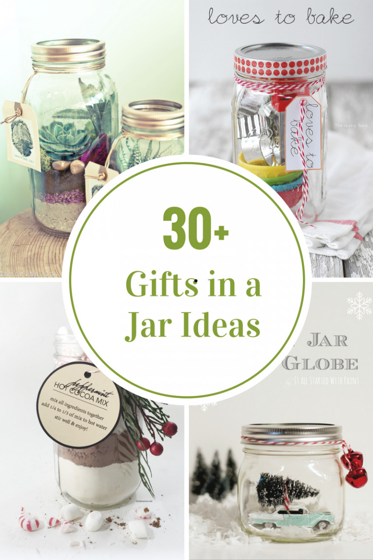 Best ideas about DIY Gifts In A Jar . Save or Pin Creative Ways to Give Money as a Gift The Idea Room Now.