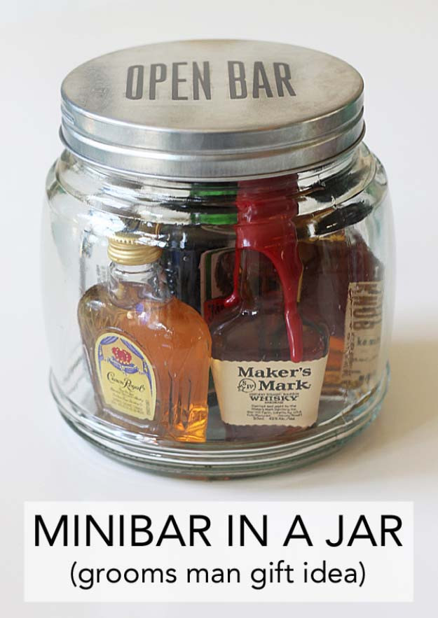 Best ideas about DIY Gifts In A Jar . Save or Pin 53 Coolest DIY Mason Jar Gifts Other Fun Ideas in A Jar Now.