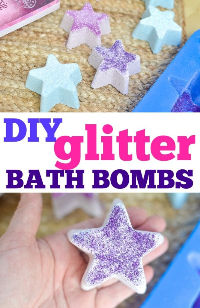 Best ideas about DIY Glitter Bomb . Save or Pin DIY Glitter Bath Bombs Now.