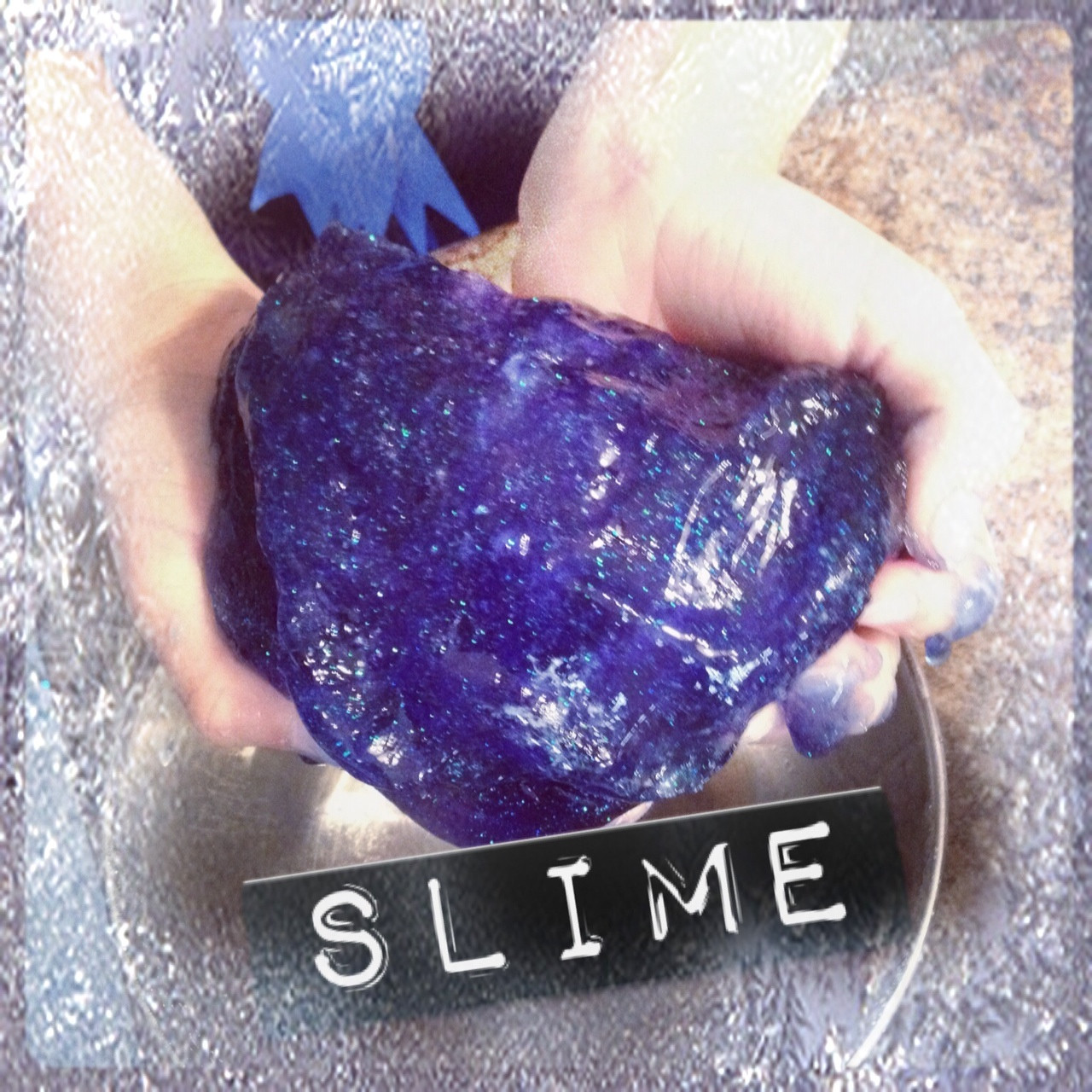 Best ideas about DIY Glitter Slime . Save or Pin Mama Drama Summer Bucket List DIY Glitter Slime Now.