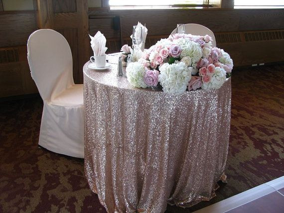 Best ideas about DIY Glitter Tablecloth . Save or Pin Best 25 Sequin tablecloth ideas on Pinterest Now.