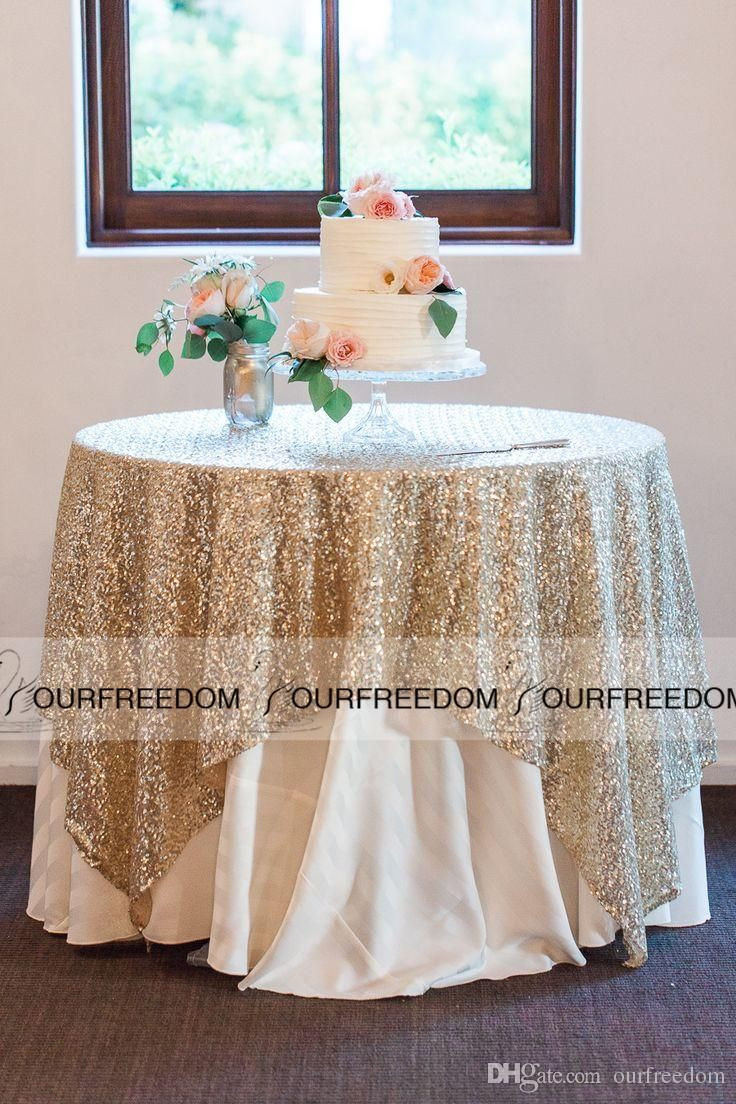 Best ideas about DIY Glitter Tablecloth . Save or Pin 1000 ideas about Sequin Tablecloth on Pinterest Now.