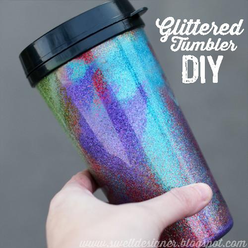 Best ideas about DIY Glitter Tumbler . Save or Pin Tie Dye Galaxy Art Mason Jars DIY Now.